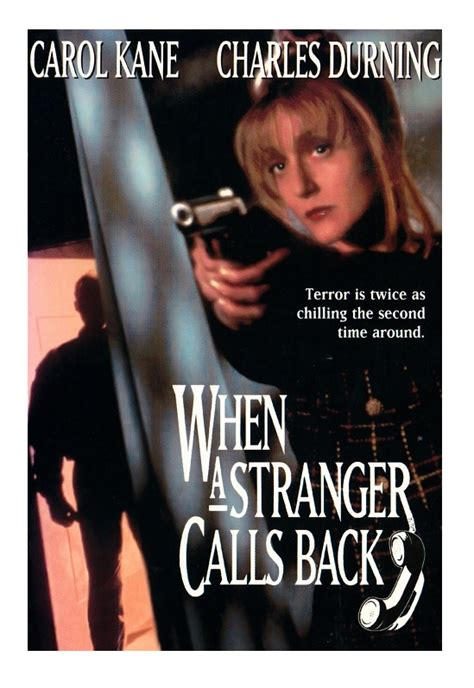 when a stranger calls back when a stranger calls back 1993 tv movie diary of a