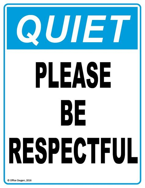 printable quiet signs 33 best free printable signs images on pinterest free