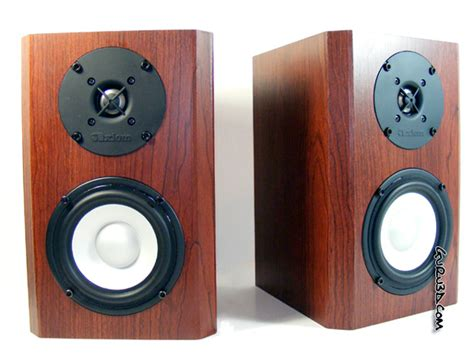 axiom m2 v3 bookshelf speaker review introduction