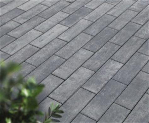 umweltfreundliche einfahrt lineo pflastersteine produkte terrassenplatten