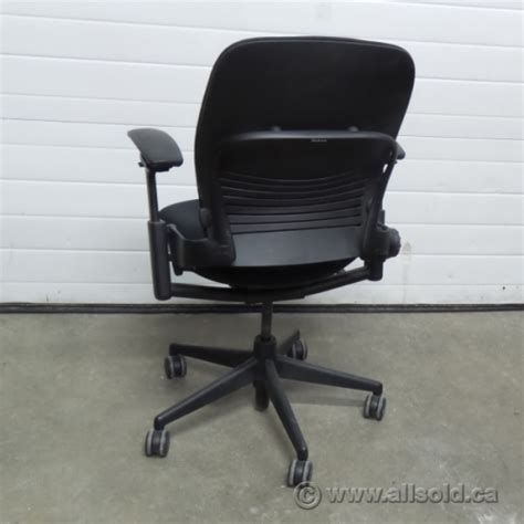 Leap Chair V2 Vs V1 by Steelcase Leap Chair V2 Steelcase Leap V2 Used 3d Mesh