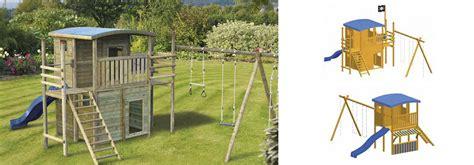 jeux de jardin en bois jeux enfants de jardin 233 volutifs modulables et en bois
