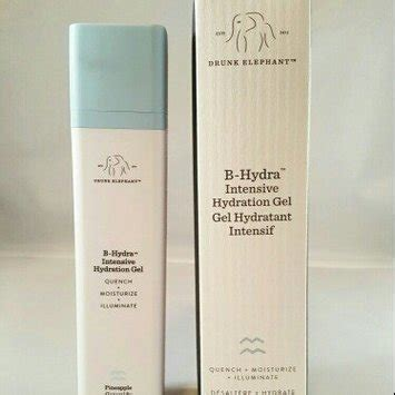b hydratm intensive hydration gel review elephant b hydra intensive hydration gel reviews