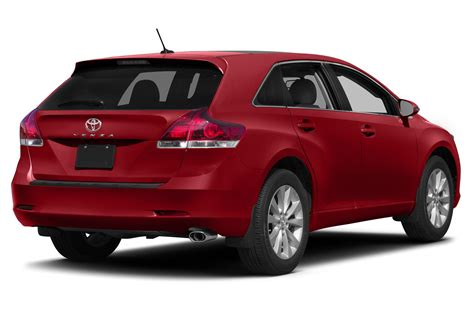 Toyota Suv 2014 2014 Toyota Venza Price Photos Reviews Features