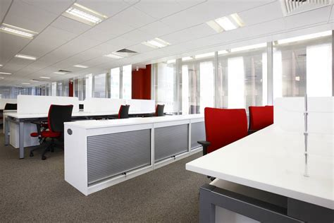 Commercial Furniture Interiors by Creating Commercial Office Interiors To Be Proud Of