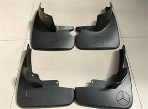 Mercedes Mud Flaps Anyone Using Mud Flaps On Their Car Mbworld Org Forums