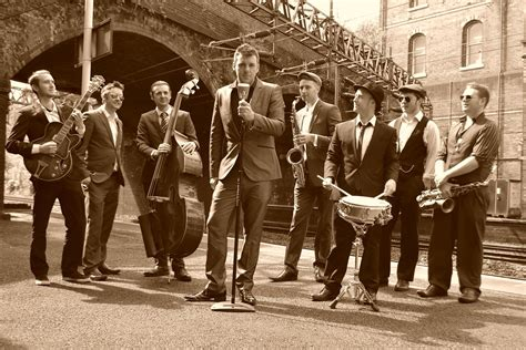 swing bands jive swing band guaranteed to fill the dance floor at any