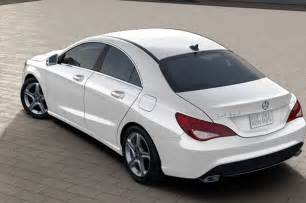 Build Your Own Mercedes 2014 Mercedes Cla250 Build Your Own Feature Goes Live