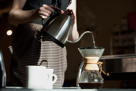 Reviews: Aeropress, Chemex, Mono Cafino, Pina Espresso Maker, Bodum Pebo   WIRED