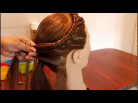 hairstyle videos download mp4 download how to do red carpet hairstyles video to 3gp mp4