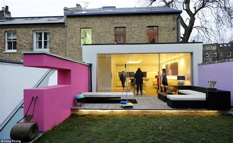 grand design home show london parents build 163 1m london home with nightclub to prevent