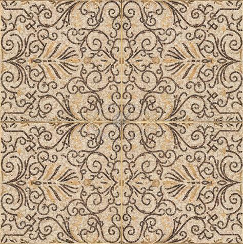 tile pattern ancient temple kotor mosaic ancient rome floor tile texture seamless 16412