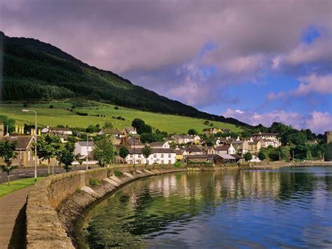 carlingford a beautiful in ireland