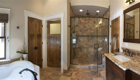 Craftsman Style Bathroom Ideas Bathroom Ideas By Brookstone Builders Craftsman Bathroom Other By Brookstone Builders