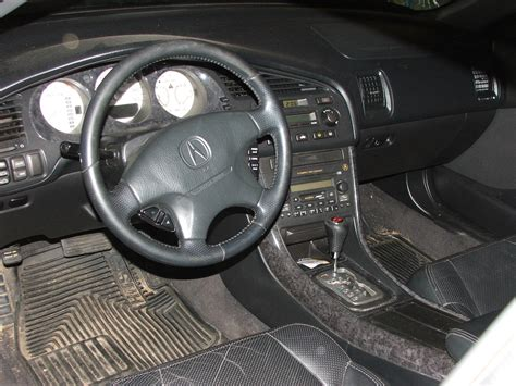 Acura Cl Interior by 2001 Acura Cl Interior Pictures Cargurus