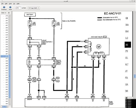 iac electrical schematic maxima forums