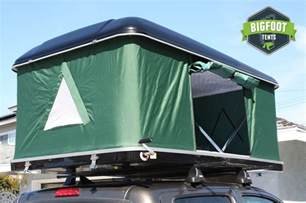 Hard Top Awning Roof Top Tent