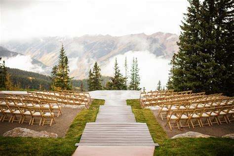 Five Breathtaking Wedding Venues in Vail, Colorado ? Fine