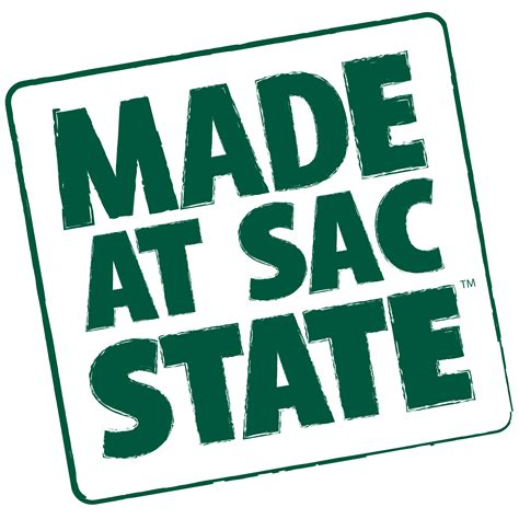sac state colors brand