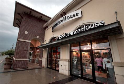endurance house madison endurance house in shape for nationwide expansion wsj