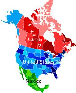 united states map with canada and mexico file america map coloured svg wikimedia commons