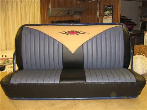 Ford Truck Bench Seat Covers Autos Post