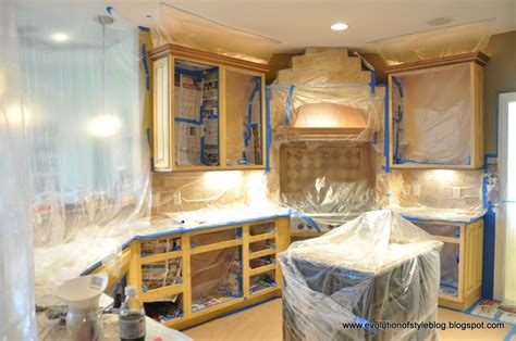 Painting My Kitchen Cabinets tips tricks for painting oak cabinets evolution of style