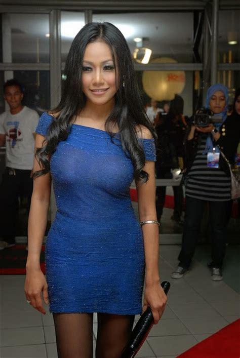artis malaysia 2017 top 10 artis malaysia paling seksi dan nak murahan