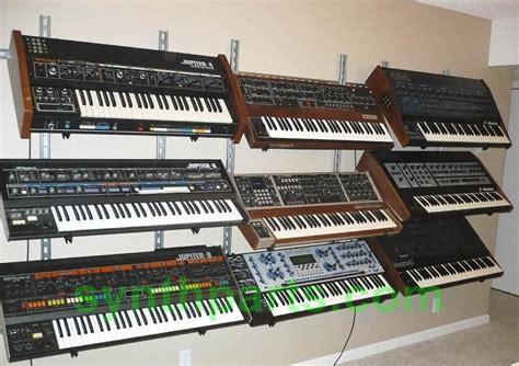 Rack Synth by Keyboard Racks Page 2 Gearslutz Pro Audio Community
