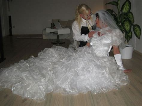 sissy marriage 8 best sissy brides images on pinterest sissy boys