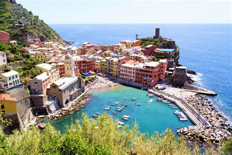Small American Cities by Italy S Gorgeous Cinque Terre Recovers After Flash Floods