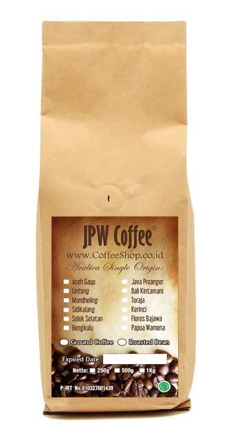 Kopi Espresso Houseblend Bali 1kg kopi indonesia kemasan kopi espresso machine barista tools