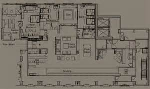 1 Bedroom Apartment In Queens penthouse real world suite casino tower hard rock