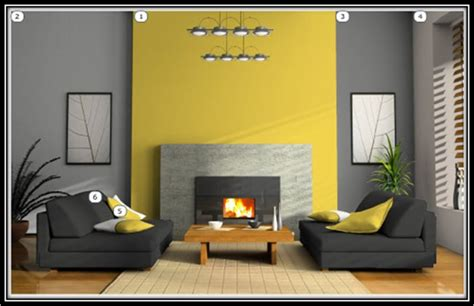 Merk Cat Tembok Eksterior Terbaik sukses mandiri teknik kombinasi warna cat tembok contoh