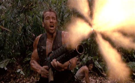film rambo vs predator get to the choppa know your meme