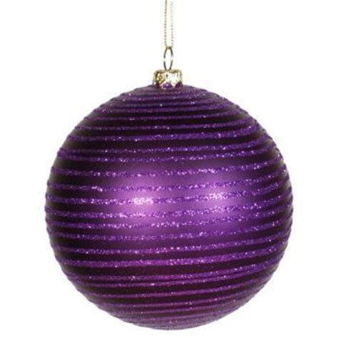 17 best images about purple christmas on pinterest