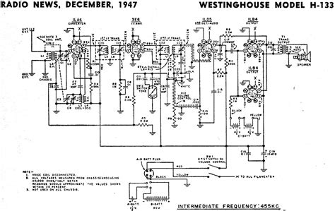 delco car radio schematics wiring diagram