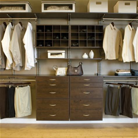 Closet Rail System Closet Rail System Winda 7 Furniture