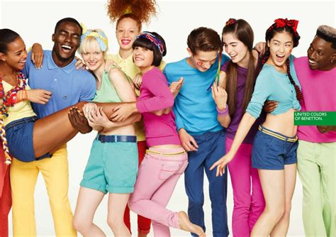color of united color of benetton archives mame fashion dictionary