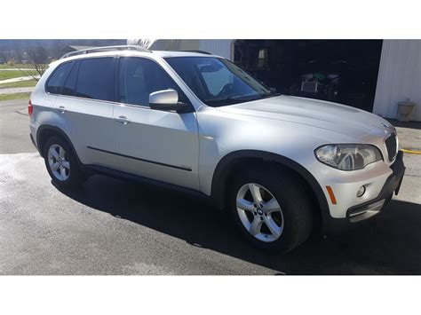 Bmw 2008 For Sale by 2008 Bmw X5 For Sale By Owner In Hton Tn 37658