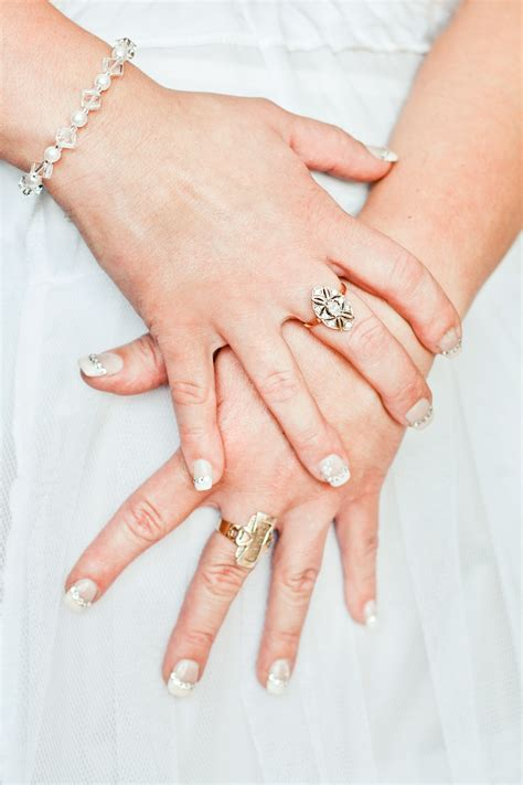 hands with rings 183 free