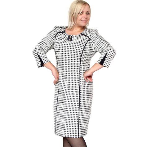 Kalung Fashion Weave Simple Design 1 aliexpress buy plus size xl 6xl fashion black and white weave pattern o neck