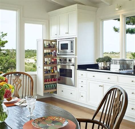 Kitchen With Pantry by Finding Storage In Your Kitchen Pantry