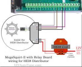 chevy 350 distributor diagram car interior design