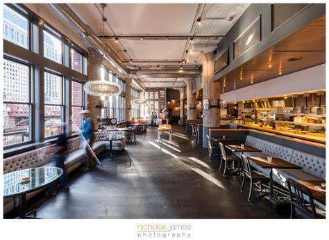 The Kitchen Restaurant Chicago by The Kitchen Chicago River Restaurant With A