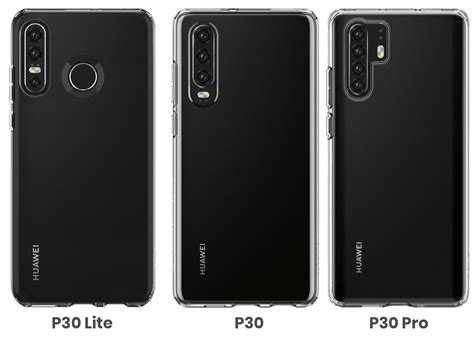 huawei p30 lite design revealed setup confirmed soyacincau