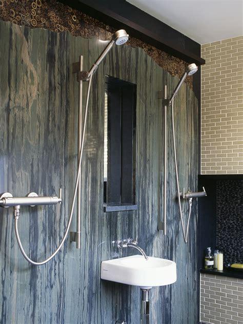 Clawfoot Tub Bathroom Design Ideas Soaking Tub Designs Pictures Ideas Amp Tips From Hgtv Hgtv