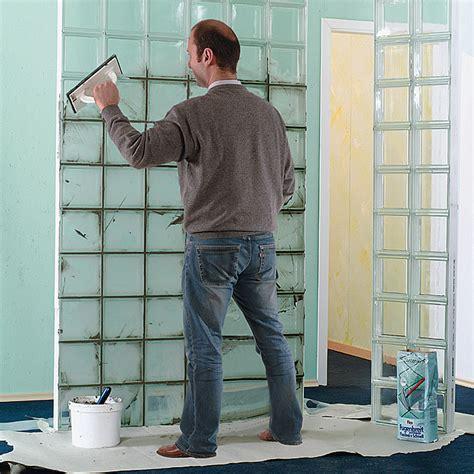 Glasbausteine Im Bad by Glasbausteine Dusche Led Grafffit