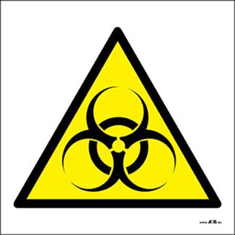 imagenes de simbolos biologicos riesgo biologico