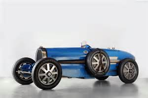 Bugatti Type 54 1931 Bugatti Type 54 Racer Could Fetch 4 4 Million At